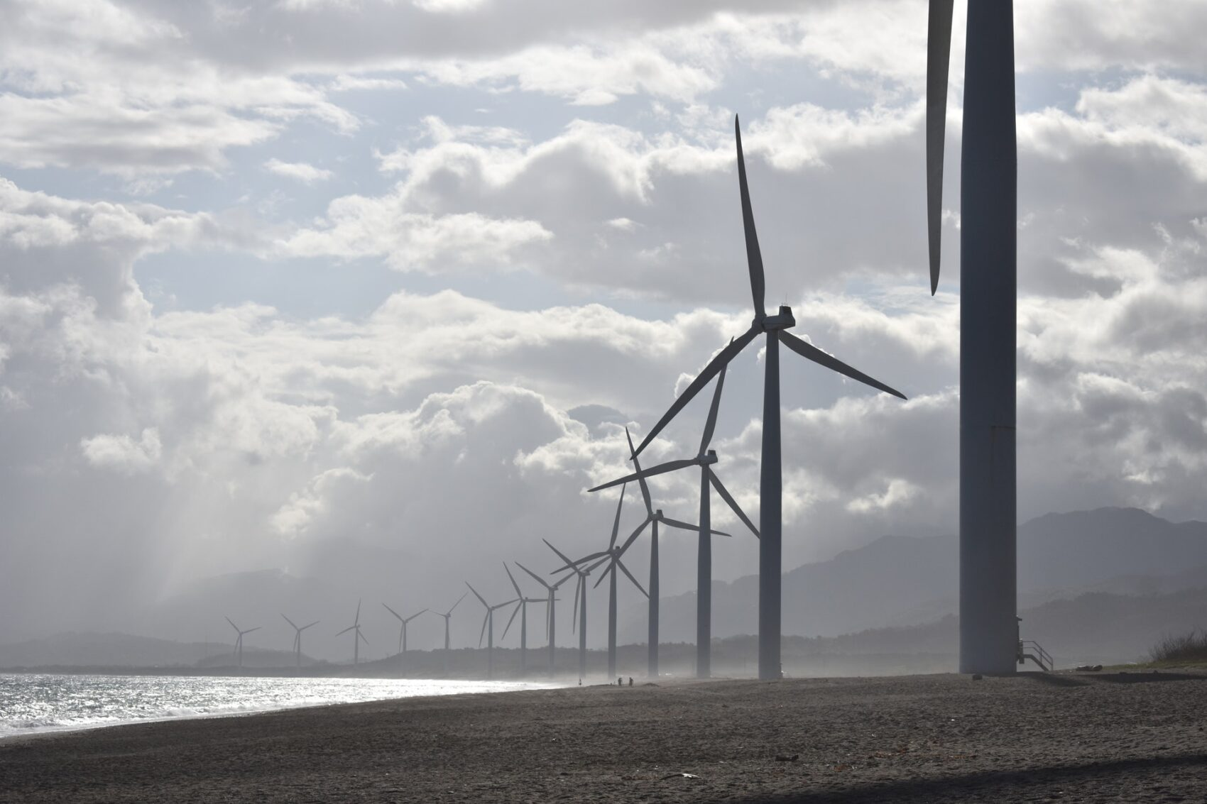 Isle of Man commits to 75% renewable electricity by 2035